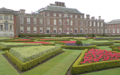 Wimpole Hall (National Trust) Cambidgeshire